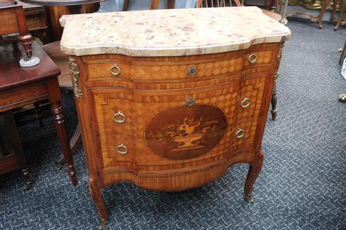 French Commode (1 of 7)