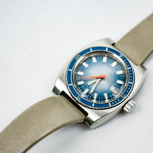 Rare Vintage Oriosa Divers Watch (1 of 6)