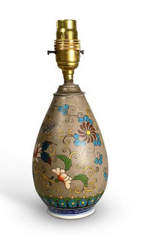 Chinese Vase Lamp (1 of 5)