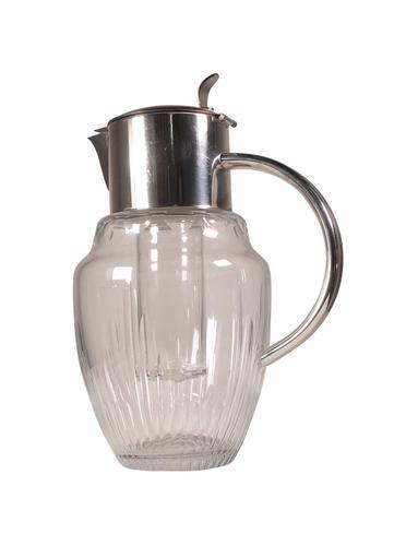 Glass Lemonade Jug (1 of 5)
