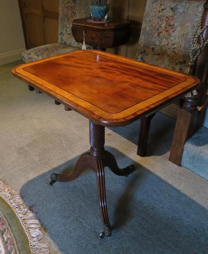 Regency Wine Table (1 of 5)