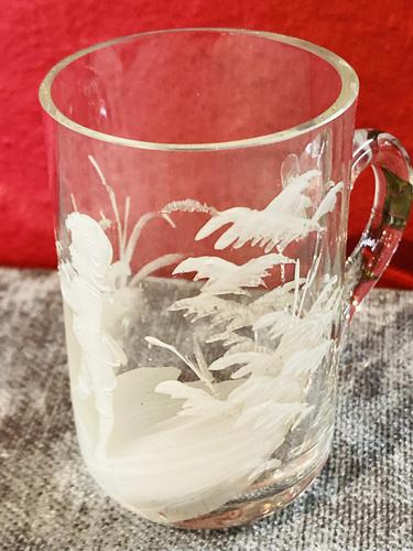 Victorian Punch Glass (1 of 7)