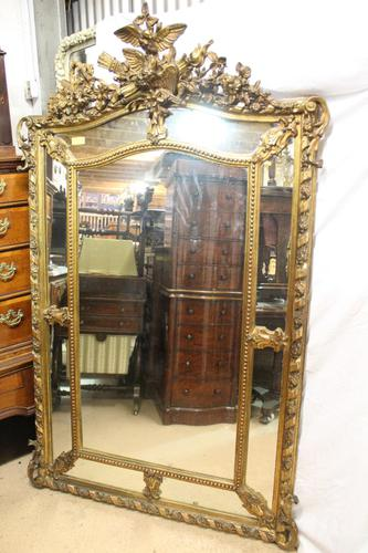 Gilt Mirror (1 of 4)