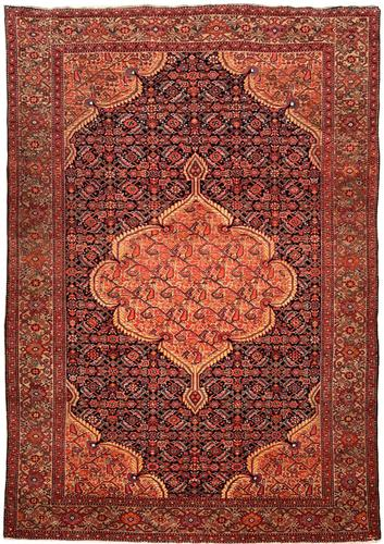 Antique Malayer Rug (1 of 10)
