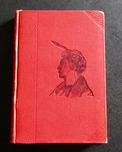 1880 1st Edition The Stirring Times of TE Rauparaha by W T L Travers Rare Maori Book (1 of 4)