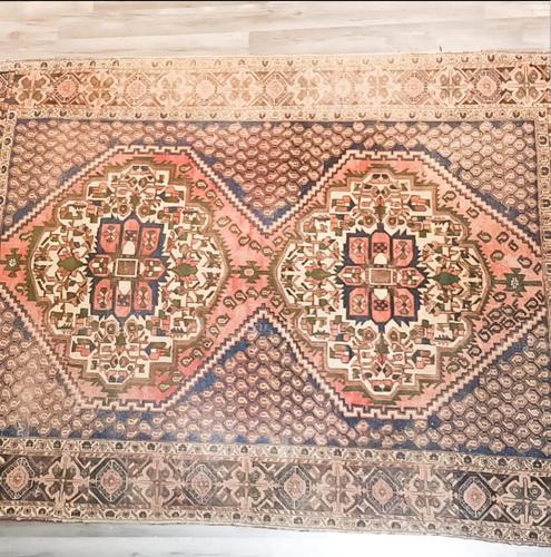 Antique Persian Rug (1 of 5)