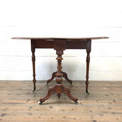 Antique Sutherland Table (1 of 10)