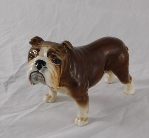 Sylvac Bulldog (1 of 8)
