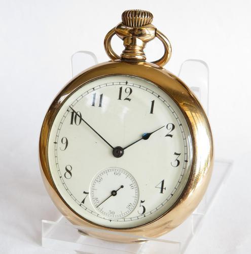 Antique Waltham Pocket Watch (1 of 5)