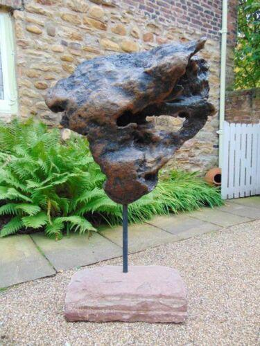 Impressive Antique Walnut Burr on Cumbrian Stone (1 of 5)