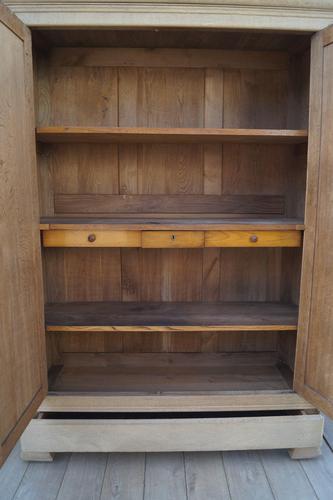 French Oak Cupboard (1 of 12)