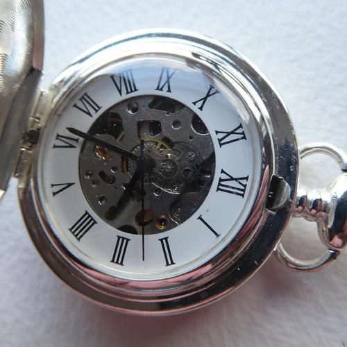 Flying Scotsman Pocket Watch (1 of 6)