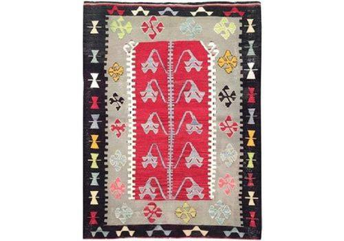 Vintage Anatolian Kilim (1 of 6)