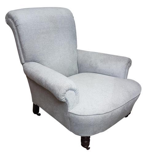 Scrollback Armchair (1 of 4)