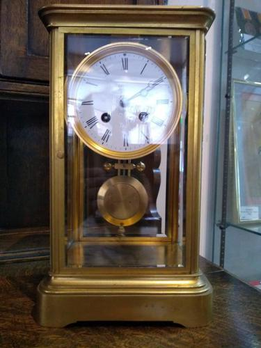 French Mantle Clock (1 of 5)