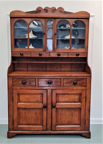 Late 18th Century / Early 19th Pine & Fruitwood Base (1 of 6)