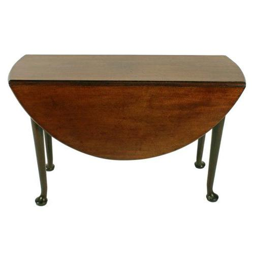 18th Century Drop Leaf Table (1 of 7)