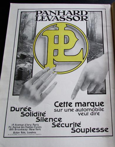 1910 Figaro Illustre Original French Journal Numerous Prints, Motoring Adverts  Unusual Folio Size Prints (1 of 5)