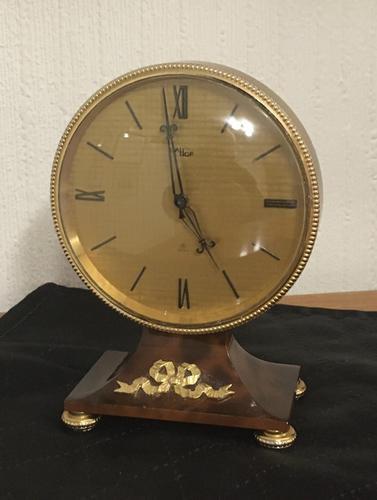 Imhof Boudoir Clock (1 of 8)