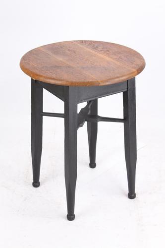 Oak Pub Table / Tavern Table c.1920 (1 of 13)