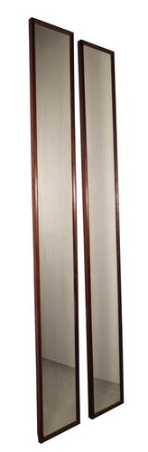 Pair of Dressing Mirrors (1 of 4)