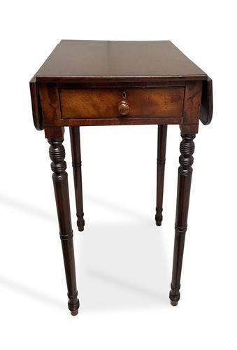 William IV Pembroke Table (1 of 7)