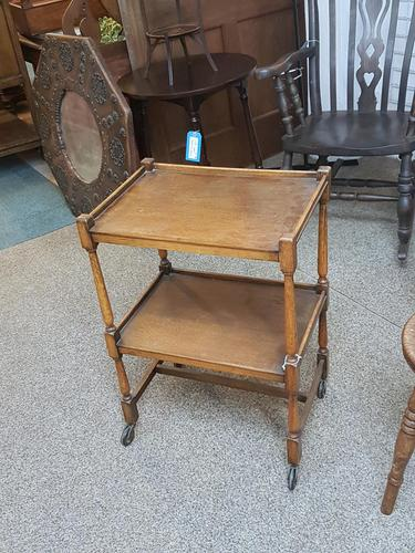 Small Tea Trolley (1 of 4)