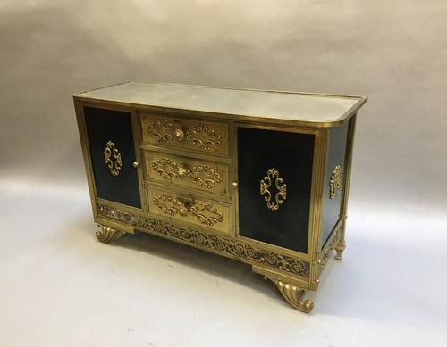 Continental Side Cabinet (1 of 11)