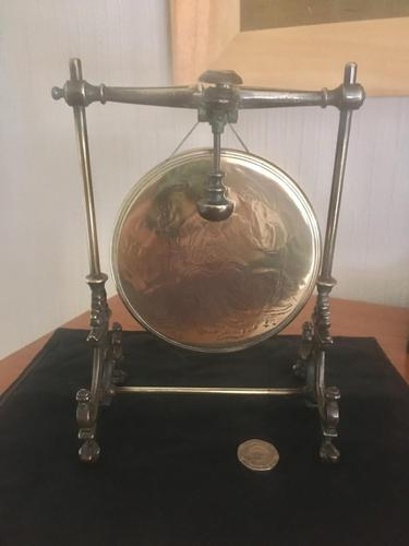 Small Table Gong (1 of 9)