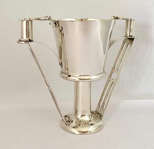 Sterling Silver 'Nestor' Goblet - Chester 1913 (1 of 10)