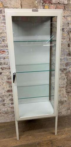 Large White Medicine Cabinet (1 of 7)