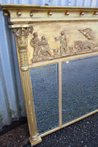 Chariot Mirror (1 of 5)