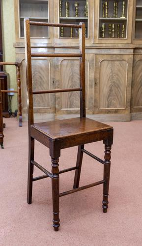 Correction / Penance Chair (1 of 3)