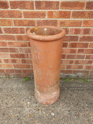 Terracotta Chimney Pot (1 of 5)