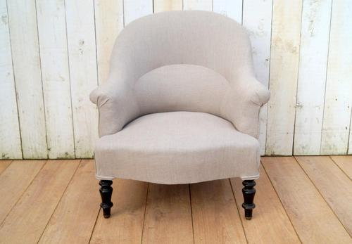 Antique  French Armchair (1 of 9)