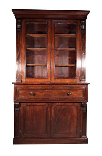 Secretaire Bookcase (1 of 11)
