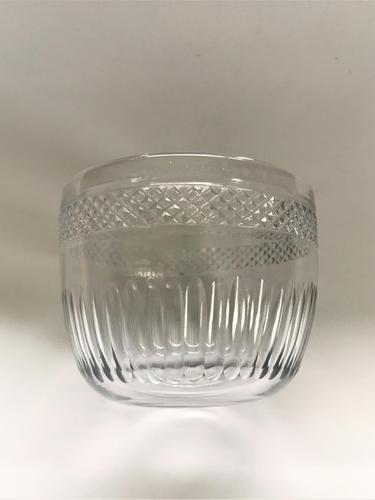 Victorian Cut Glass Bowl (1 of 5)
