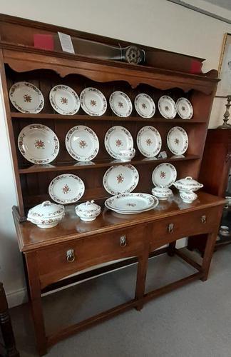 Arts & Crafts Dresser (1 of 9)