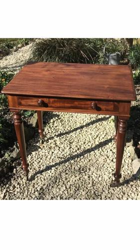 Quality Early 19th Century Gillows Design Writing Table (1 of 10)