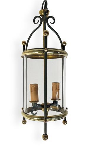 French Round Lantern (1 of 6)