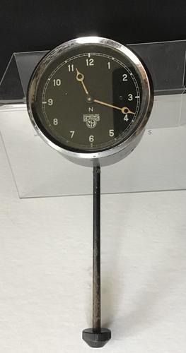 Clock Automobilia (1 of 4)