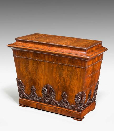 Biedermeier Wine Cooler (1 of 6)
