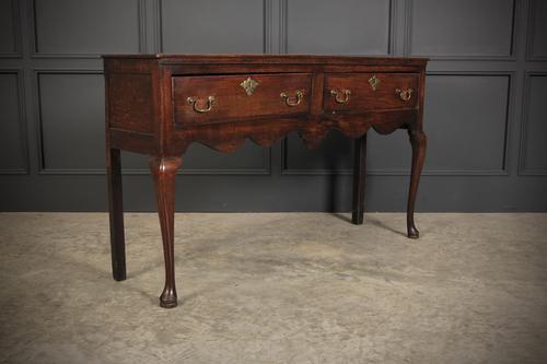 18th Century Oak Dresser Base Sideboard (1 of 13)