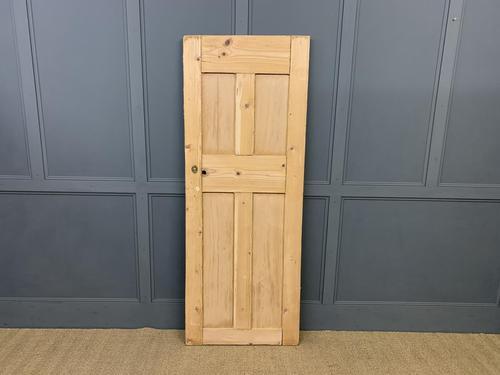 19th Century Pine Door (1 of 5)