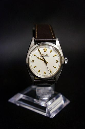 1950's Rolex Oyster Watch (1 of 3)