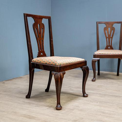 18th Century Side Chairs (1 of 7)