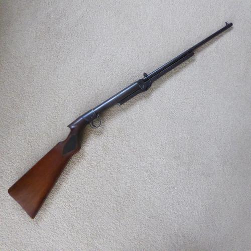 Vintage Bsa  No 2 Air Rifle (1 of 5)