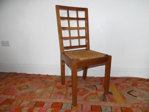 Edward Barnsley Style Chairs (1 of 11)