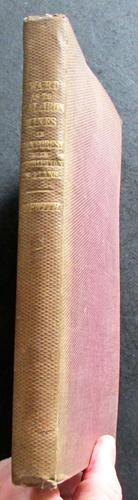 1841 1st Edition - The Award of The Forest of Dean Mining Commissioners by T Sopwith (1 of 5)