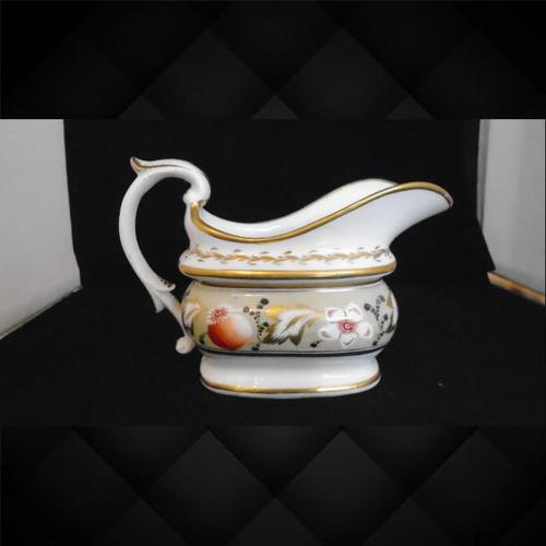 Swansea Porcelain Milk Jug (1 of 7)